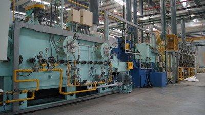 博格华纳启用宁波工程中心及正时链条新工厂高清图片