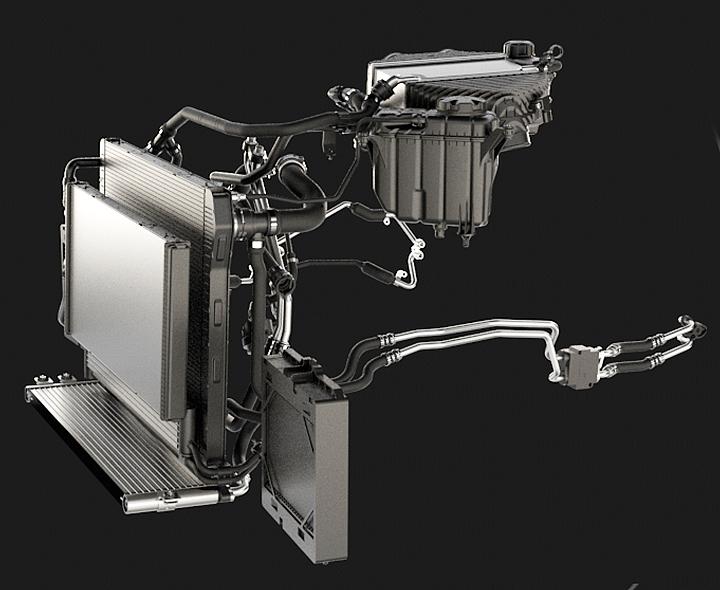 剖析宝马s55系列发动机的价值